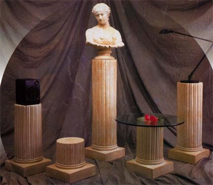The God Pedestal